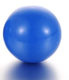 Klankbolletje 16mm voor een Engelenroeper blauw