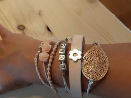 Summer chique – armband ♥