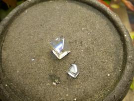 Swarovski &  Preciosa Kristal kralen diverse vormen