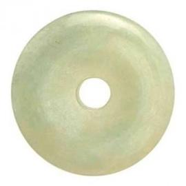 Donut hanger 5 cm Aventurijn