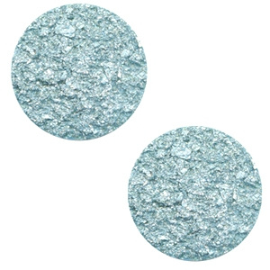 7 mm platte cabochon Polaris Elements Goldstein Eton blue