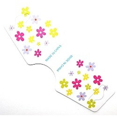 25  display kaartjes voor armbanden of kettingen 94 x 40mm
