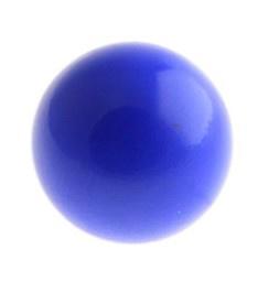 Klankbolletje 20mm voor een Engelenroeper Blauw