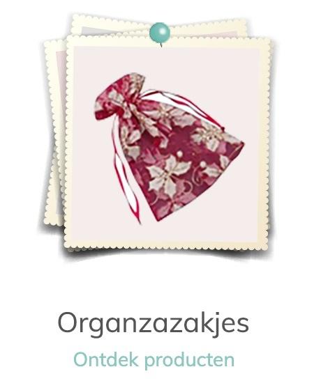 Organzazakjes