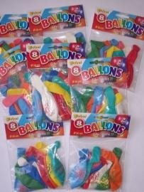 balonnen 50
