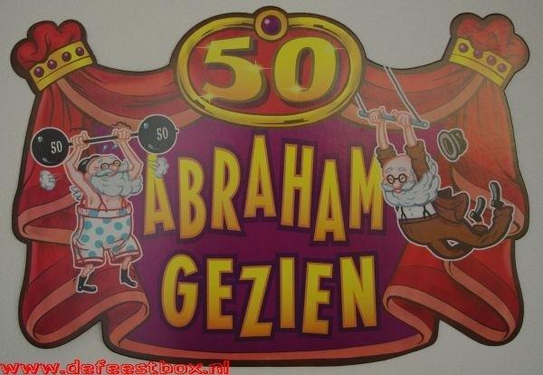 kroonschild Abraham