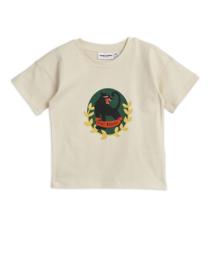 """MINI RODINI /  Shirt""""Panther badge"""""""