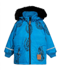 MINI RODINI / K2 tiger parka -