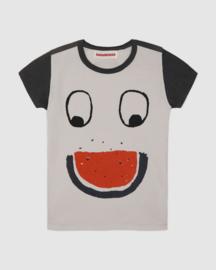 "NADADELAZOS / Shirt ""Wadi watermelon"""