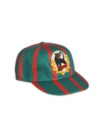 MINI RODINI /  Badge cap