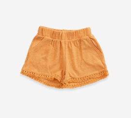 PLAY-UP / Jersey Shorts