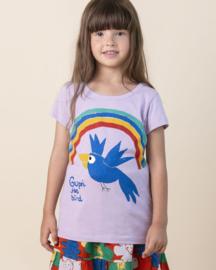 """NADADELAZOS / Shirt """"Gupri bird"""""""