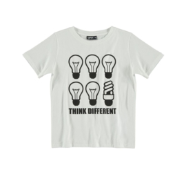 YPORQUE / Bulbs solar 't shirt