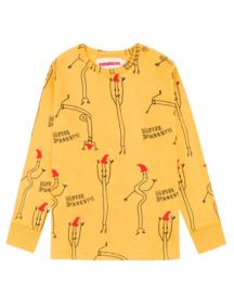 "NADADELAZOS / Shirt ""Spaghetti"""