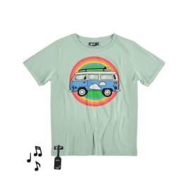YPORQUE / Van 't shirt