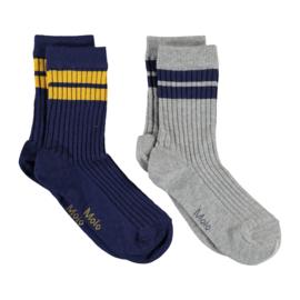 "MOLO / Socks ""Nickey"""