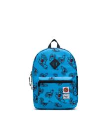 HERSCHEL / Heritage Backpack, Santa Cruz, Youth