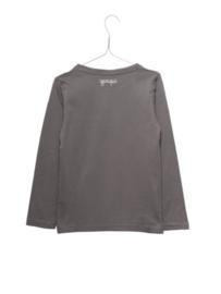 POPUPSHOP / Shirt grey