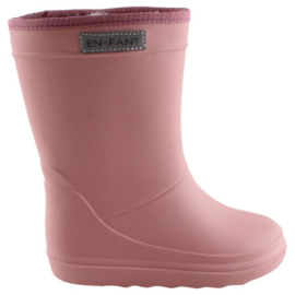 """EN*FANT / Thermoboots """"Old roze"""""""