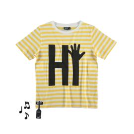 YPORQUE / Hi - 't shirt