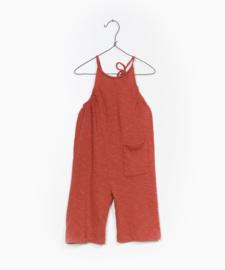 PLAY-UP / Flamé Jersey Jumpsuit