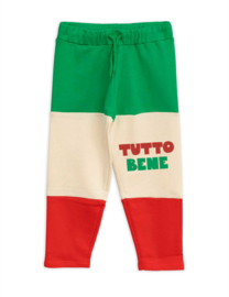 MINI RODIN /  Tutto bene sweatpants