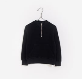 PLAY-UP / Fleece Sweater