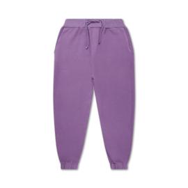 REPOSE / Sweatpants purple rain