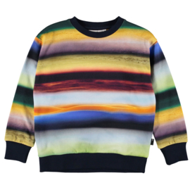 "MOLO / Sweater Madsim ""Cosmic Rainbow"""