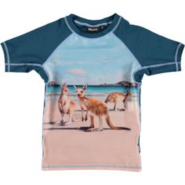 "MOLO / UV-shirt ""Neptune, Kangaroos"""