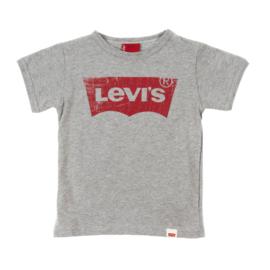 "LEVI'S / Grijs shirt ""Levi's"" TEENS"