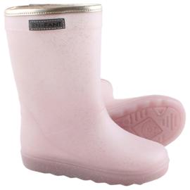 EN*FANT / Roze regenlaars met glitters