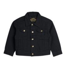 MINI RODINI /  Leopard jacket