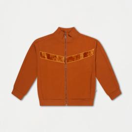 REPOSE / Track jacket