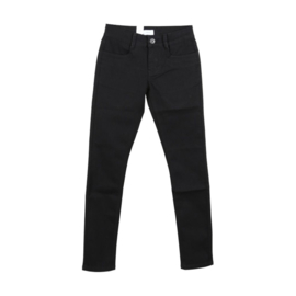 "GRUNT / Jeans black ""Space"""
