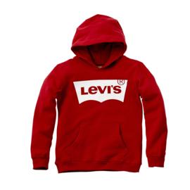 """LEVI's / Rode hoody """"Levi's"""" UITVERKOCHT!"""