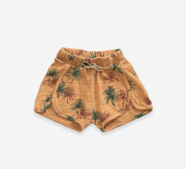PLAY-UP / Flamé Jersey Shorts, BABY