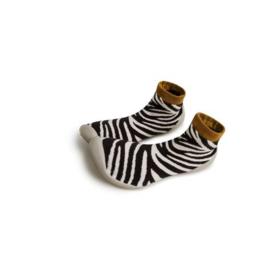 "COLLEGIEN / ""Africa Zebra"""