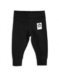 MINI RODINI / Basic leggings black, BABY