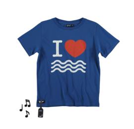 YPORQUE / Ocean t'shirt