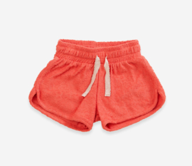 PLAY-UP / Terry Shorts