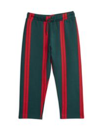 MINI RODIN /  Stripe sweatpants
