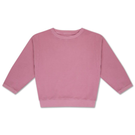 REPOSE / Crew neck sweater