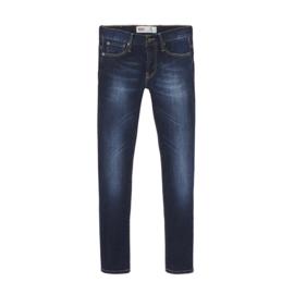 LEVI'S /  Skinny blue jeans, 510, BOYS