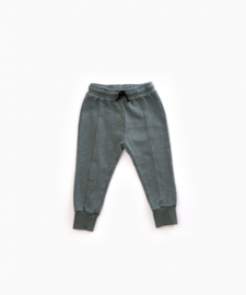PLAY-UP / Flamé Fleece Trousers LAATSTE 8jr!