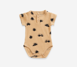 PLAY-UP /  Printed bodysuit, BABY