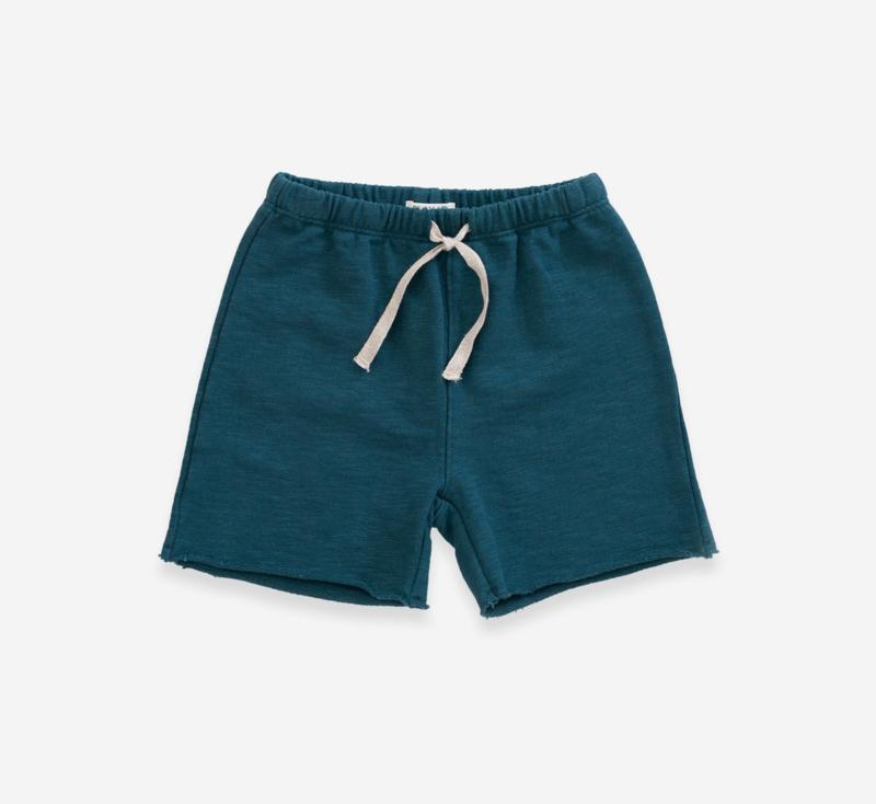PLAY-UP / Interlock Shorts