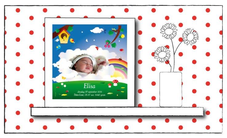 Elisa foto