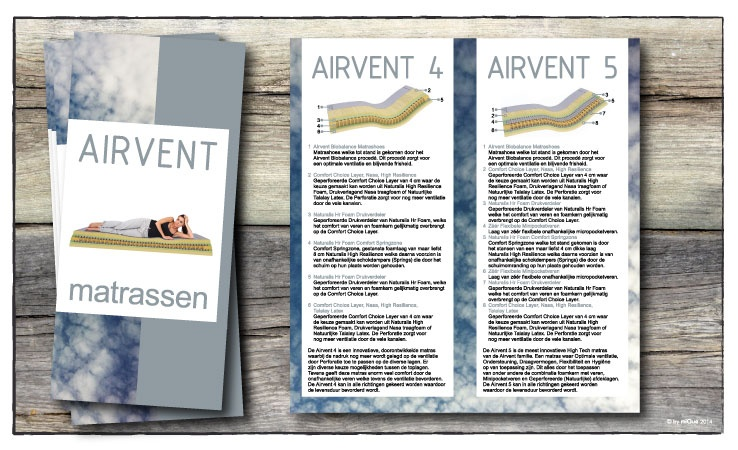 brochure Airvent