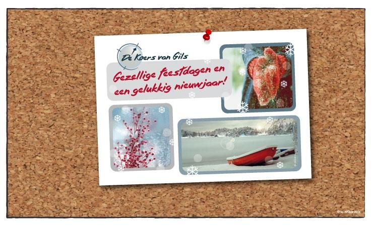 Decemberkaart